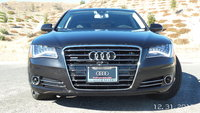 Picture of 2014 Audi A8 L 3.0T, exterior