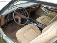 Picture of 1976 Pontiac Grand Prix, interior, gallery_worthy