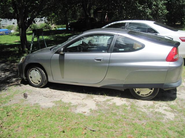 2005 Honda Insight - Pictures - CarGurus