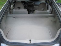 Picture of 2005 Honda Insight 2 Dr STD Hatchback, interior