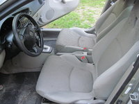 Picture of 2005 Honda Insight 2 Dr STD Hatchback, interior, gallery_worthy