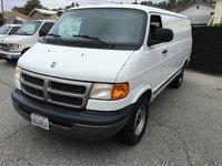 Picture of 2000 Dodge Ram Van 3 Dr 2500 Cargo Van Extended, exterior