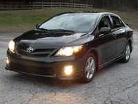 2013 Toyota Corolla Picture Gallery