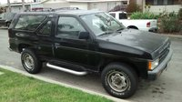 Picture of 1987 Nissan Pathfinder SE 4WD, exterior