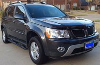 Picture of 2009 Pontiac Torrent Base, exterior, gallery_worthy