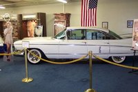 Picture of 1959 Cadillac Fleetwood, exterior, gallery_worthy