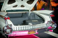 1959 Cadillac Fleetwood Picture Gallery