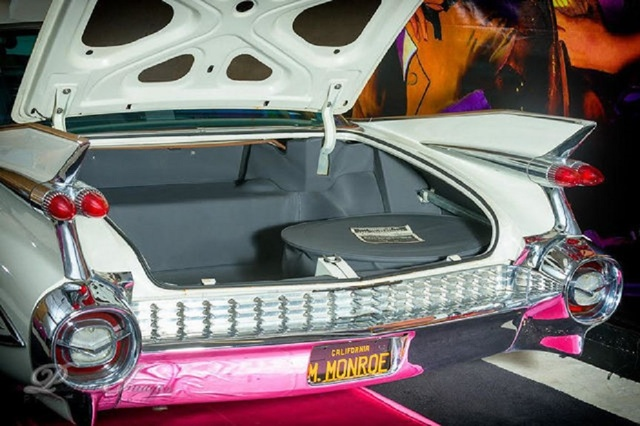 Picture of 1959 Cadillac Fleetwood