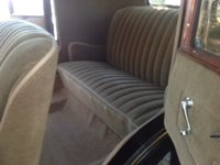 Picture of 1931 Ford Model A Base, interior