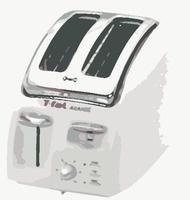 ToasterVan