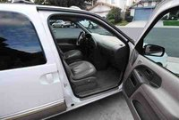 Picture of 1999 Mercury Villager 4 Dr Estate Passenger Van, interior