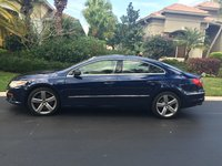 Picture of 2009 Volkswagen CC VR6 4Motion, exterior, gallery_worthy
