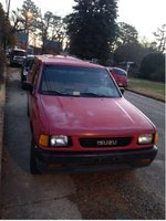 Picture of 1992 Isuzu Pickup 2 Dr S Standard Cab SB, exterior