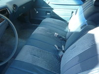 Picture of 1975 Oldsmobile Cutlass Supreme, interior