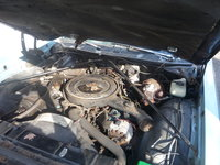 Picture of 1975 Oldsmobile Cutlass Supreme, engine
