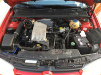 Picture of 2002 Volkswagen Cabrio 2 Dr GLS Convertible, engine