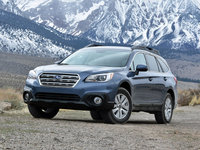 2016 Subaru Outback Picture Gallery