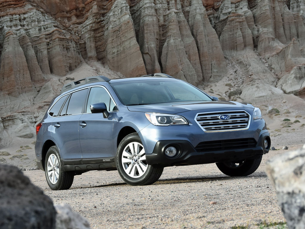 new 2015 2016 subaru outback for sale cargurus. Black Bedroom Furniture Sets. Home Design Ideas