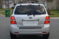 Picture of 2008 Kia Sorento LX 4WD, exterior