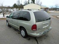 Picture of 1999 Dodge Grand Caravan 4 Dr ES AWD Passenger Van Extended, exterior