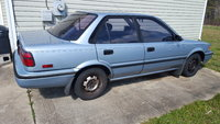 Picture of 1991 Toyota Corolla DX, exterior, gallery_worthy