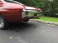 Picture of 1970 Chevrolet Malibu, exterior