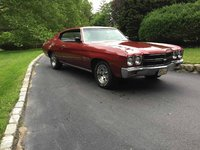 Picture of 1970 Chevrolet Malibu, exterior, gallery_worthy