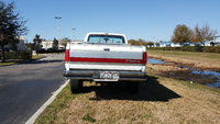 Picture of 1989 Ford F-350 XLT Lariat Standard Cab 4WD LB, exterior