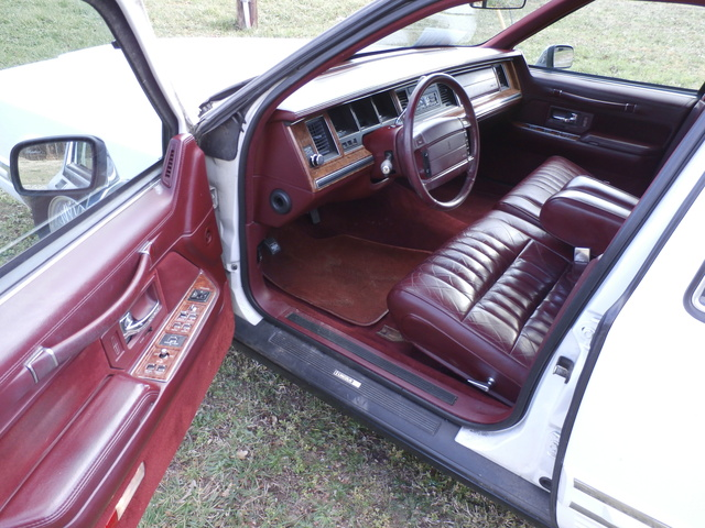 service manual automotive service manuals 1994 lincoln town car interior lighting. Black Bedroom Furniture Sets. Home Design Ideas