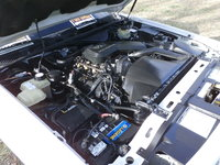 Picture of 1994 Lincoln Town Car Executive, engine
