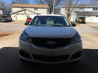 Picture of 2015 Chevrolet Traverse LS, exterior