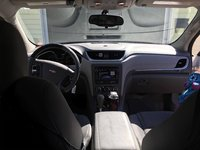 Picture of 2015 Chevrolet Traverse LS, interior