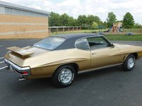 Picture of 1972 Pontiac Le Mans Base, exterior, gallery_worthy
