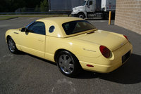 Ford Thunderbird Base Convertible Pic X