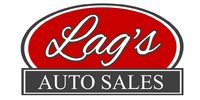 Lag's Auto Sales logo