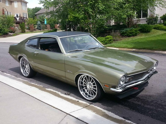 Picture of 1973 Ford Maverick