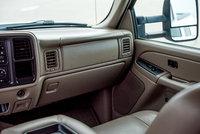 Picture of 2006 Chevrolet Silverado 3500 LT2 4dr Crew Cab LB DRW, interior