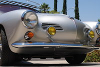 Picture of 1972 Volkswagen Karmann Ghia Coupe, exterior