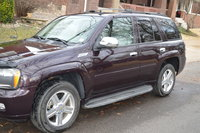 Picture of 2009 Chevrolet TrailBlazer LT3, gallery_worthy