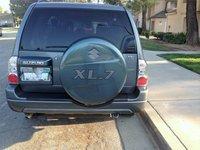 Picture of 2004 Suzuki XL-7 EX 2WD, exterior