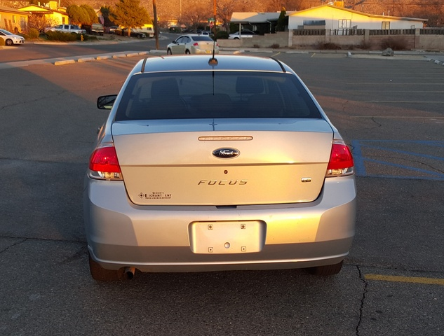 of 2009 ford...2009 Ford Focus Sel Specs