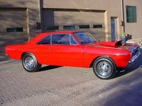 1968 Dodge Dart Overview