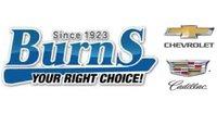Burns Chevrolet Cadillac, Inc. logo