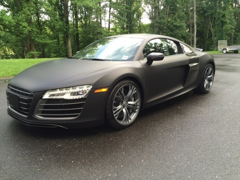 2015 Audi R8 for Sale in your area - CarGurus