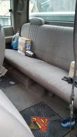 Picture of 1997 Chevrolet C/K 2500 Cheyenne Extended Cab LB HD 4WD, interior