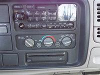 Picture of 1997 Chevrolet C/K 3500 Ext. Cab 2WD, interior