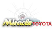 Miracle Toyota logo