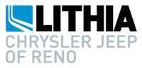 Lithia Chrysler Jeep of Reno logo