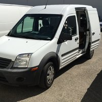 Picture of 2013 Ford Transit Connect Cargo XL w/ rear glass, exterior