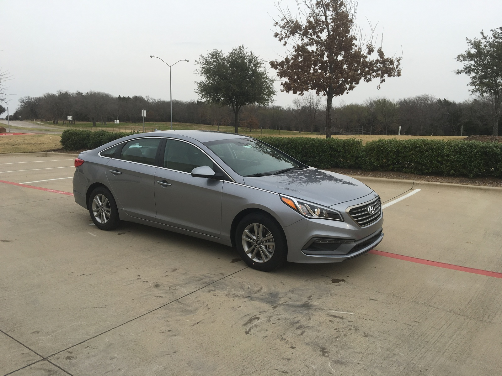Picture of 2016 Hyundai Sonata Limited